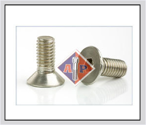 Socket Counter Sunk Screws